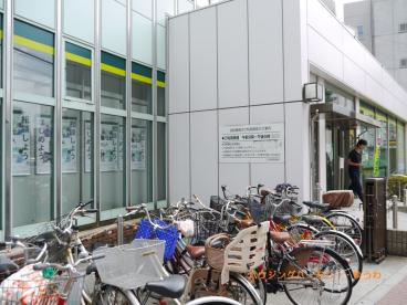 三井住友銀行 ときわ台支店の画像5