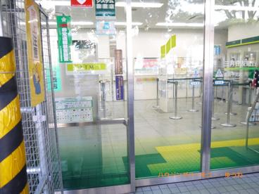 三井住友銀行 高島平支店の画像2