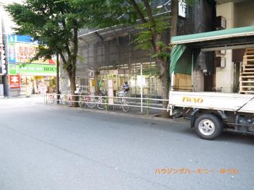 三井住友銀行 高島平支店の画像3