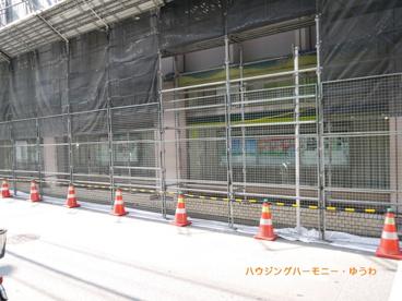三井住友銀行 高島平支店の画像5
