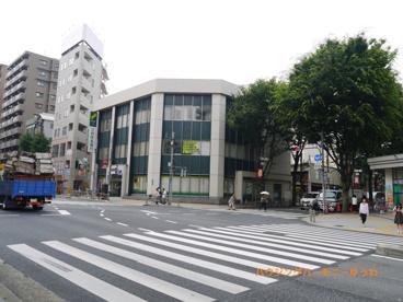 三井住友銀行 成増支店の画像1