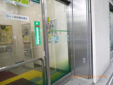 三井住友銀行 成増支店の画像5