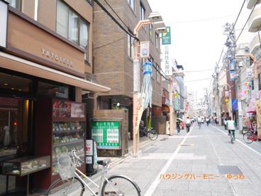 三井住友銀行 板橋支店の画像3