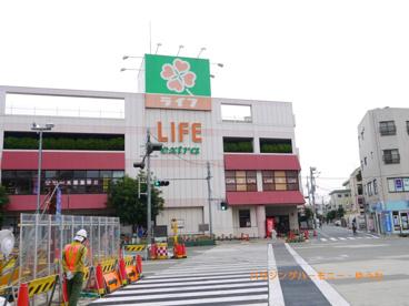 ライフ 千川駅前店の画像3