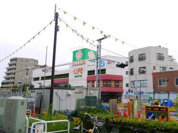 ライフ 千川駅前店の画像5