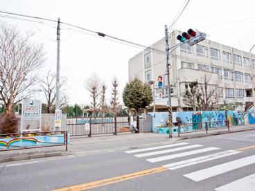 川崎市立宮崎台小学校の画像1
