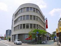 南都銀行 キャッシュコーナー 近商ストア西大寺店東側