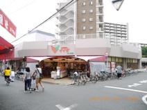 コモディ イイダ 東十条店