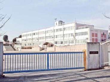 川崎市立 新作小学校の画像1