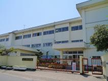 奈良市立辰市小学校
