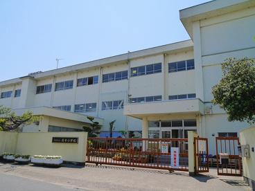 奈良市立辰市小学校の画像1