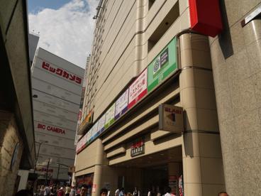 LABI1 日本総本店 池袋の画像2