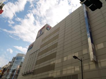 LABI1 日本総本店 池袋の画像5