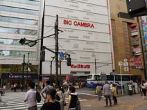 ビックカメラ 池袋本店