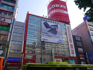 ビックカメラ 池袋西口店の画像2