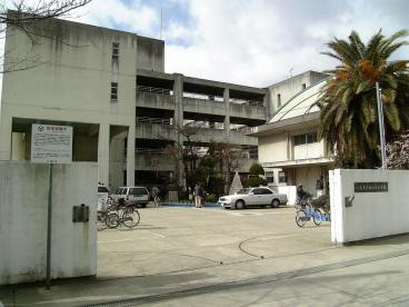 八尾市立 西山本小学校の画像1