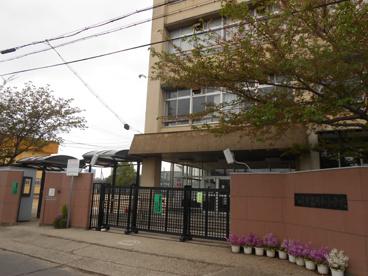八尾市立 用和小学校の画像2