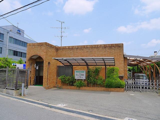 喜多野西大寺診療所の画像