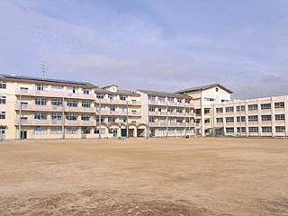 八尾市立 北山本小学校の画像2