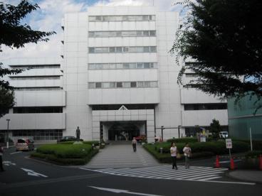 東京都立大塚病院の画像2