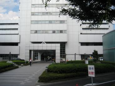 東京都立大塚病院の画像3