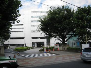 東京都立大塚病院の画像4