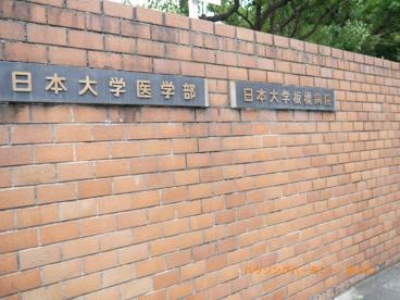 日本大学板橋病院の画像1