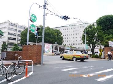 日本大学板橋病院の画像3