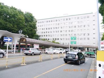 日本大学板橋病院の画像4