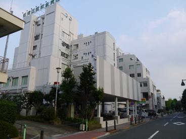 板橋区医師会病院の画像4