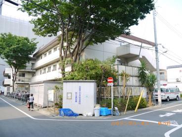 高島平中央総合病院の画像4