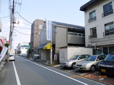 高島平中央総合病院の画像5