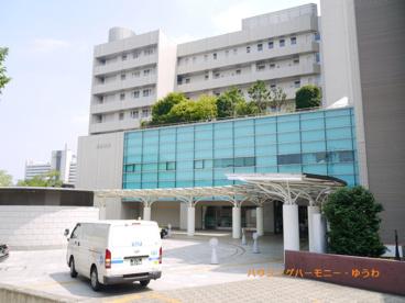 東京都保健医療公社豊島病院の画像2