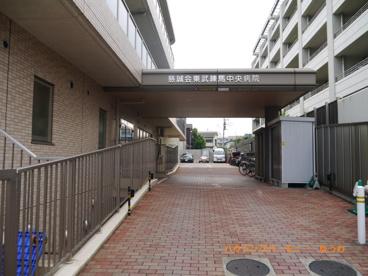 東武練馬中央病院の画像5