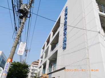 板橋中央総合病院の画像2