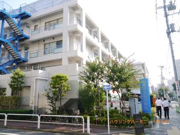 板橋中央総合病院の画像5