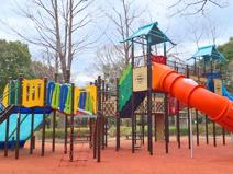 城山公園 綾瀬市城山