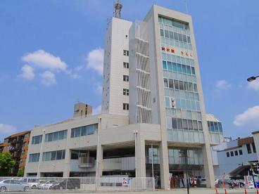 井谷眼科医院の画像1