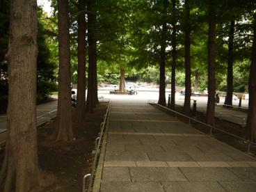 東池袋中央公園の画像2
