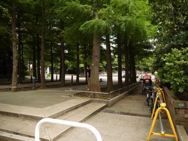 東池袋中央公園の画像3