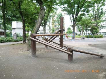 西池袋公園の画像4