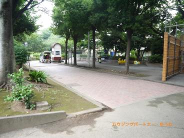 池袋本町公園の画像3