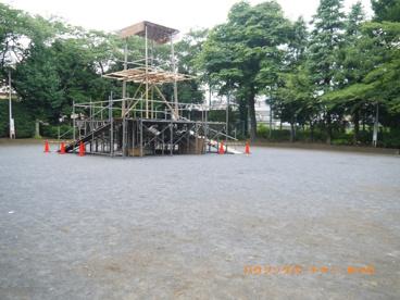 池袋本町公園の画像5