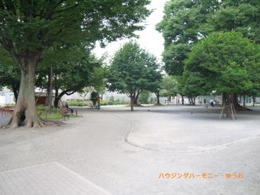 椎名町公園の画像2