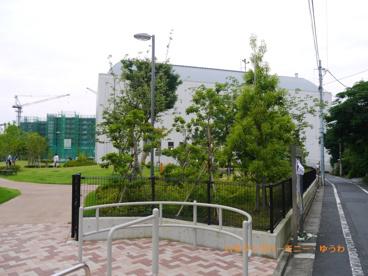 南長崎スポーツ公園の画像2