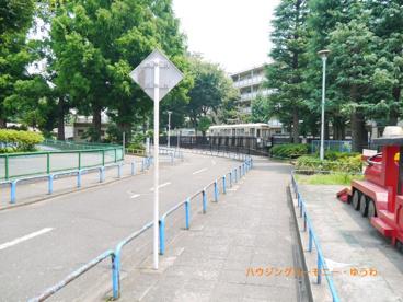 板橋交通公園の画像3