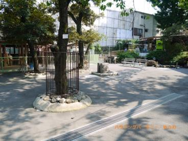 板橋区立こども動物園の画像4
