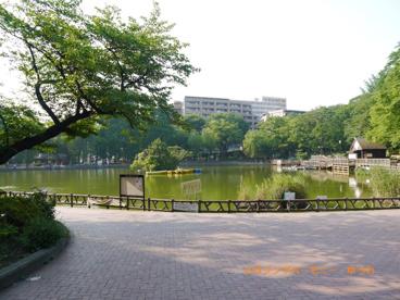 見次公園舟遊場の画像2