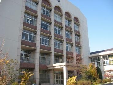 山本高校の画像2