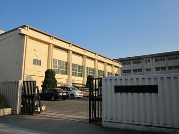 南高安中学校の画像2